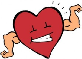 Image result for love muscle