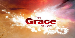 The Grace of God