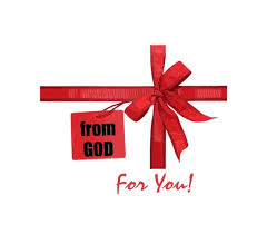 gift from God for you