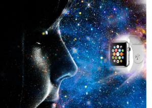 Apple Watch - God's Knowledge