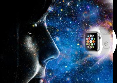 Apple Watch - God's Knowledge