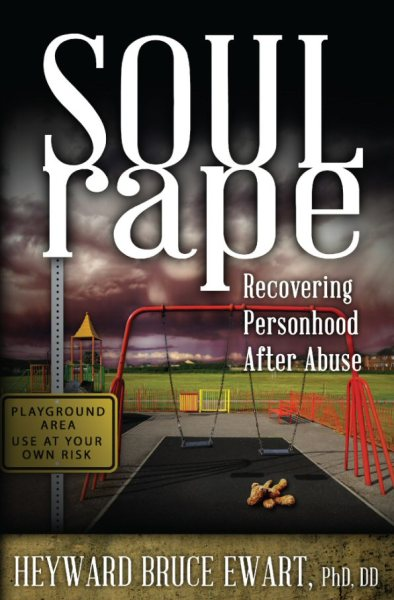 book cover Soul Rape