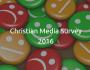 Christian Media Survey 2016(Mindseat)