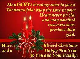 new year's prayer love never grow old